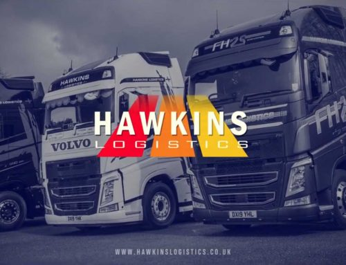 Hawkins Logistics New Brand Value Video
