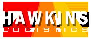 Hawkins Logistics Logo